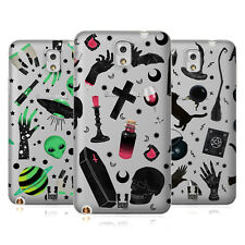 HEAD CASE DESIGNS NOTTE SPETTRALE COVER MORBIDA IN GEL PER SAMSUNG TELEFONI 2