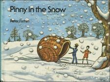 Pinny in the Snow by Firmin, Peter Paperback Book The Fast Free Shipping