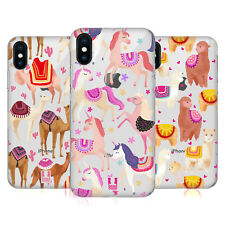 HEAD CASE DESIGNS STILE BOHO COVER RETRO RIGIDA PER APPLE iPHONE TELEFONI