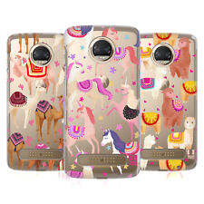 HEAD CASE DESIGNS STILE BOHO COVER RETRO RIGIDA PER MOTOROLA TELEFONI 1
