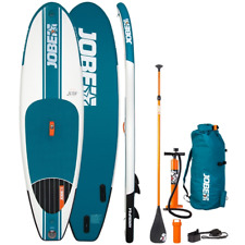 Jobe Aero SUP 9.4  aufblasbares Stand Up Paddle Board Package