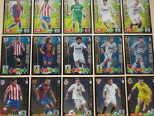 SUPER CRACK ADRENALYN XL LIGA BBVA 2010-11 / 2011-12 / 2012-13