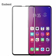 Esobest 3D Full coverage glass for OPPO Find X Tempered Glass Screen Protector