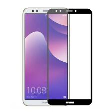 20pcs 9H 3D Curved Y72018 Full Cover Tempered Glass Screen Protector For HUAWEI