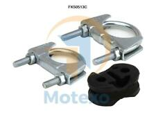 FK50513C EXHAUST LINK PIPE FITTING KIT FORD KA 1.2 4/2012 - /