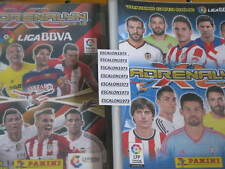 ARCHIVADOR + 100 CARDS ADRENALYN XL 2014-15 / 2015-16