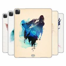 OFFICIAL ROBERT FARKAS ANIMALS SOFT GEL CASE FOR APPLE SAMSUNG TABLETS