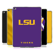 OFFICIAL LOUISIANA STATE UNIVERSITY LSU SOFT GEL CASE FOR APPLE SAMSUNG TABLETS