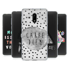 OFFICIAL VASARE NAR TYPOGRAPHY SOFT GEL CASE FOR NOKIA PHONES 1