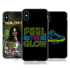 UFFICIALE WWE NAOMI COVER MORBIDA IN GEL PER APPLE iPHONE TELEFONI