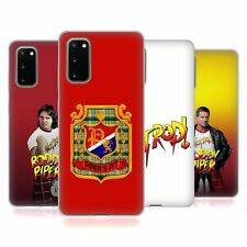 UFFICIALE WWE ROWDY RODDY PIPER COVER MORBIDA IN GEL PER SAMSUNG TELEFONI 1