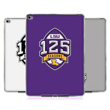OFFICIAL LOUISIANA STATE UNIVERSITY LSU 2 GEL CASE FOR APPLE SAMSUNG TABLETS