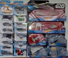 HOT WHEELS SCREEN TIME FILM & TV DIECAST MODELS + BOX BUSTERS & MICRO MACHINES..