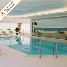Winter Kurzreise Ostsee Usedom 4 Sterne Hotel ab 3 Tage 2 Pers. Wellness mit HP