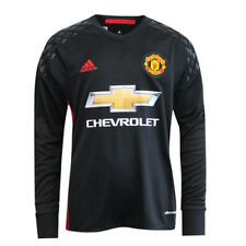 Adidas Manchester United Mufc 2016-17 Home Youth Junior Camiseta AI6675 R18F