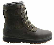 Timberland Earthkeepers Schas 20.3cm Impermeable Botas Hombre Marrones 7750A D51