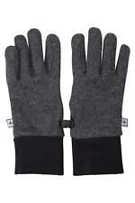 Mountain Warehouse Mens Waterproof Gloves Windproof and Breathable - S/M/L/XL