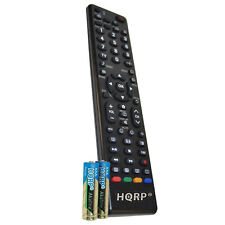 Hqrp Mando a Distancia para Philips 50.8cm-102cm Serie LCD Led HD Tv Inteligente