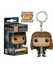 Portachiave plastica Harry Potter Pocket POP!Hermione Granger 4 cm