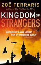 Kingdom Of Strangers by Ferraris, Zoe Book The Cheap Fast Free Post