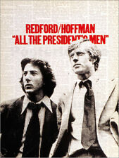 Póster, lienzo o cuadro en metacrilato All the President's Men