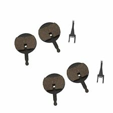 2pairs Replacement 24mm Cycling Bicycle Bike Mtb Disc Brake Pad For Avid Bb5