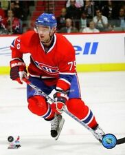 Andrei Markov Montreal Canadiens NHL Action Photo IS161 (Select Size)