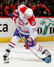 Andrei Markov Montreal Canadiens NHL Action Photo KW086 (Select Size)