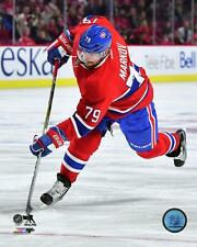 Andrei Markov Montreal Canadiens 2016-2017 NHL Action Photo TU205 (Select Size)