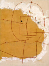 Póster, lienzo o cuadro en metacrilato One Who Understands - Paul Klee