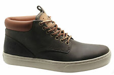 Timberland Earthkeepers Ek Adventure Cupsole Brown Mens Zapatos con Cordones