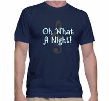 Oh What A Night (Frankie Valli & The Four Seasons) T-Shirt