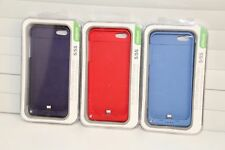 2200mAh for iPhone 5 5S ONLY Battery Case External Power Bank Pack Charger Cover