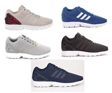 outlet store 92457 a7aac Offerta Scarpe Adidas ZX Flux uomo donna 39 40 41 42 43 44 45 46