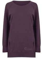 Champion Athletic Apparel Womens Pullover Jumper Sweatshirt 106630 8721 Opp M1
