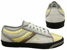 06437ed867f2 Puma Rudolf Dassler Wellengang Low Top Mens Lace Up Trainers 346197 02 U63