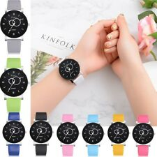 Women's Fashion Casual Watch Quartz Leather Band Analog Casual Wrist Watches