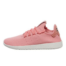 adidas x Pharrell Williams - PW Tennis HU Tactile Rose / Tactile Rose / Raw Pink