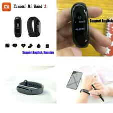 2018 New Xiaomi Mi Band 3 Smart Wristband Bracelet Band 3 Oled 128 X 80 Touch Sc