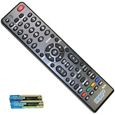 HQRP Remote Control for Toshiba Series LCD LED HD TV Smart 1080p 3D Ultra Plasma