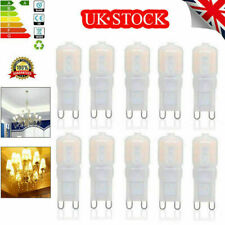 3/5/7W Dimmable G9 2835 LED Capsule Bulb Replace Halogen Light Lamps AC220-240V