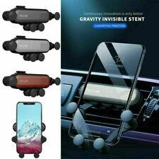 For iPhone Samsung Auto-Grip 5 Points Car Phone Mount Holder Slim Universal UK