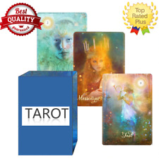 The Good Tarot 78 Cards Deck Vintage Board Games Waite Rider Oracle English Set