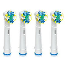 Replacement Electric Toothbrush Heads For Oral B Braun Floss Action EB-25A