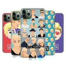 OFFICIAL JUSTIN BIEBER JUSTMOJIS CASE FOR APPLE iPHONE PHONES