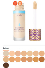 Tarte shape tape HYDRATING foundation new in box 100% authentic. choose shade!