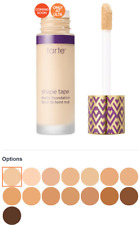 Tarte shape tape MATTE foundation new in box 100% authentic. choose shade!