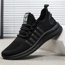 Wholesale 2020 Men's Casual Shoes Mesh Athletic Sports Running Walking Sneakers