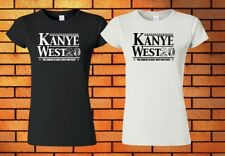 NEW KANYE WEST T-SHIRT INSPIRED TOP SLEEVE SHORT SHIRT USA SIZE S TO 3XL