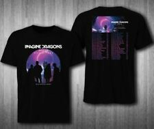 NEW IMAGINE DRAGONS EVOLVE TOUR SIDE 2 2018 T-SHIRT ALL SIZE TEE USA SIZE